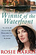 Winnie of the Waterfront - cover